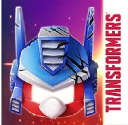 Angry Birds Transformers apk apps free download