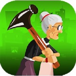 Angry Granny Smash apk apps free download