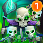 Clash of Wizards apk apps free download
