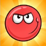 Red Ball4 apk apps free download