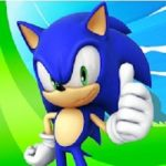 Sonic Dash apk apps free download