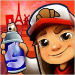 Subway Surfers apk apps free download