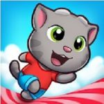Talking Tom Candy Run apk apps free download