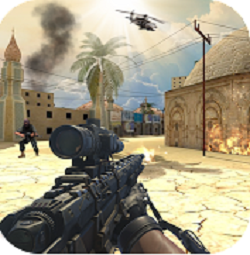 Action Shooting Games 2021 apk apps free download