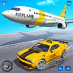 Airplane Pilot Taxi Car apk apps free download