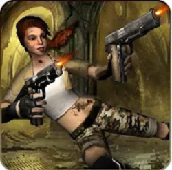 Ancient Lost City Shooter apk apps free download