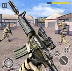 Army Commando Playground apk apps free download