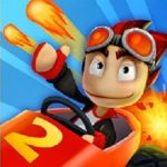 BEACH BUGGY RACING apk apps free download