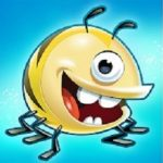 Best Fiends Puzzle Game apk apps free download