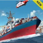 Big Container Ship apk apps free download