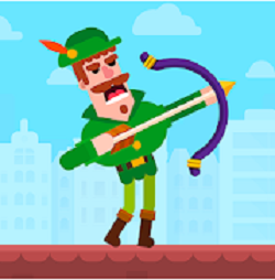 Bowmasters apk apps free download