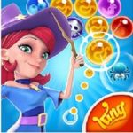 Bubble Witch 2 Saga apk apps free download