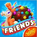 CANDY CRUSH FRIENDS SAGA apk apps free download