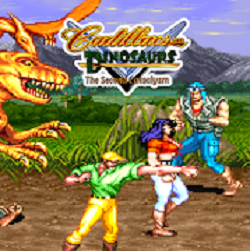 Classic Dino Cadillacs Lite apk apps free download