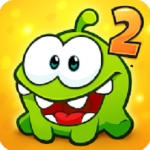 Cut the Rope 2 apk apps free download