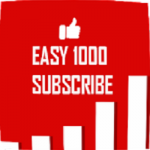 Easy 1000 Subscribe apk apps free download