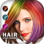 Easy Hair Color Changer apk apps free download