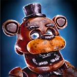 Five Nights at Freddys AR apk apps free download