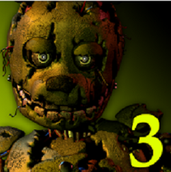 Five Nights at Freddys apk apps free download