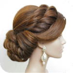 Girls Hairstyle Step By Step apk apps free download