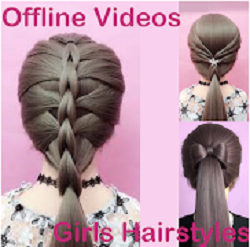 Girls Hairstyles 2021 apk apps free download