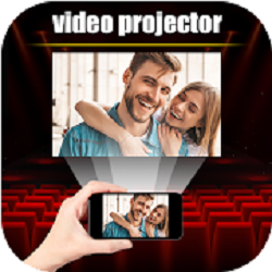 HD Video Projector Simulator 2021 apk apps free download