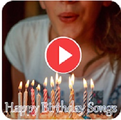 Happy Birthday Mp3 Songs apk apps free download