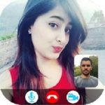INDIAN GIRL LIVE VIDEO CHAT apk apps free download