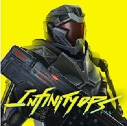 INFINITY OPS apk apps free download