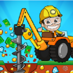 Idle Miner Tycoon apk apps free download