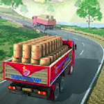 Indian Truck Driving apk apps free download