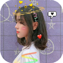 Live face sweet camera apk apps free download