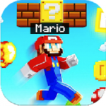 Mario Mod for Minecraft apk apps free download