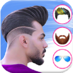 Men Hairstyle Camera apk apps free download