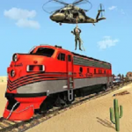 Mission Counter Attack Train apk apps free download