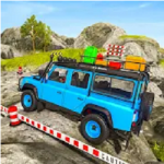 Offroad Jeep Driving apk apps free download