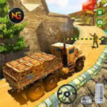 Offroad US Army apk apps free download