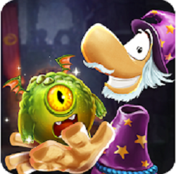 Rayman Adventures apk apps free download