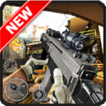 Real Cover Shooter Commando apk apps free download