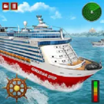 Real Cruise Ship Driving apk apps free download