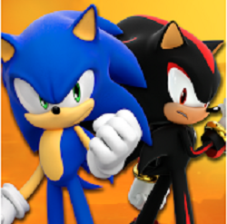 Sonic Forces apk apps free download