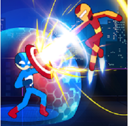 Stickman Fighter Infinity apk apps free download