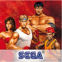 Streets of Rage 2 apk apps free download