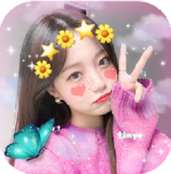 Sweet Snap Beauty Camera apk apps free download
