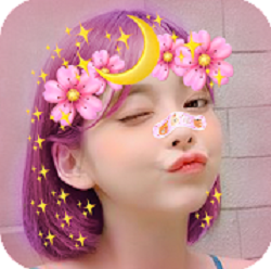 Sweet Snap Face Camera apk apps free download