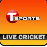 T SPORTS LIVE CRICKET apk apps free download