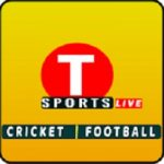 T SPORTS LIVE apk apps free download