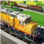 TRAIN STATION 2 apk apps free download