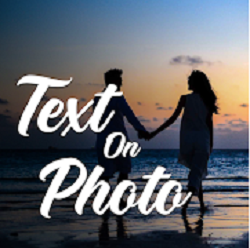 Text On Photo Editor apk apps free download