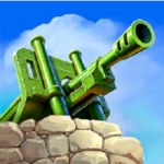 Toy Defence 2 apk apps free download